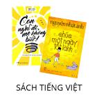 Sách Tiếng Việt