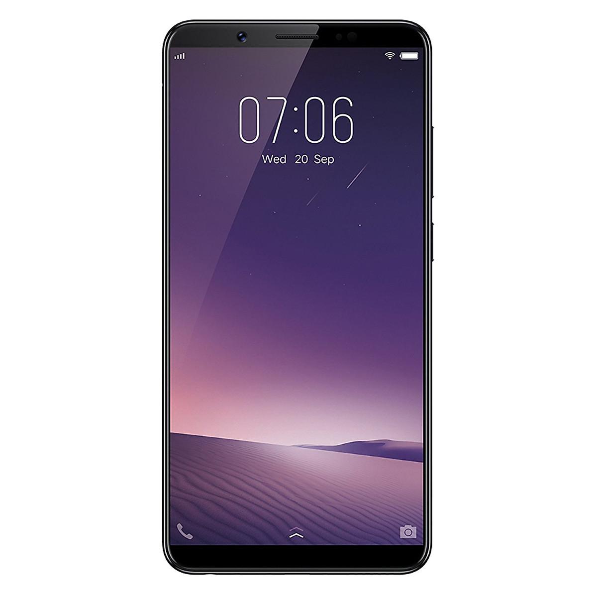 Vivo V7 Plus - Hàng Chính Hãng