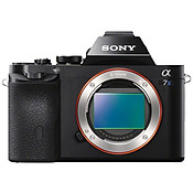 Giá Máy Ảnh Sony Alpha A7S Body