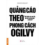 Giá Quảng Cáo Theo Phong Cách Ogilvy (Ogilvy On Advertising)