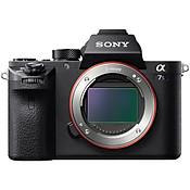 Giá Máy Ảnh Sony Alpha A7S Mark II Body