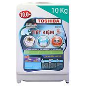 Giá Máy Giặt Cửa Trên Toshiba B1100GV - 10Kg (Trắng)