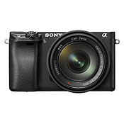 Giá Máy Ảnh Sony Alpha A6500 + 16-70mm