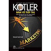 Giá Kotler Bàn Về Tiếp Thị (Tái Bản 2014)
