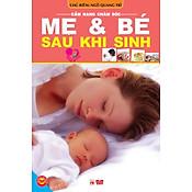 Giá Cẩm Nang Chăm Sóc Mẹ Và Bé Sau Khi Sinh