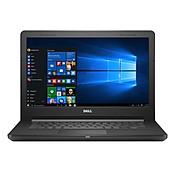 Laptop Dell Vostro V3468 70087405 Core i3-7100U (Đen)
