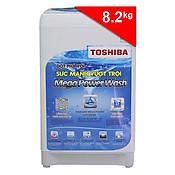 Giá Máy Giặt Cửa Trên Toshiba E920LV (8.2Kg)