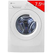 Giá Máy Giặt Cửa Trước Inverter Electrolux EWF10744 - 7.5Kg (Trắng)