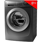Giá Máy Giặt Cửa Trước Inverter Electrolux EWF12844S - 8Kg (Đen)
