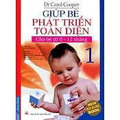 Giá Giúp Bé Phát Triển Toàn Diện 1 (cho bé từ 0-12 tháng) (Tái Bản)