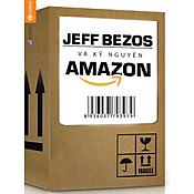 Giá Jeff Bezos Và Kỷ Nguyên Amazon