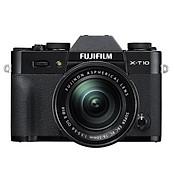 Giá Máy Ảnh Fujifilm X-T10 + 16-50mm