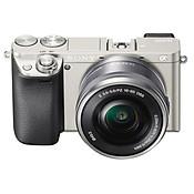 Giá Máy Ảnh Sony Alpha A6000 + 16-50mm - Bạc