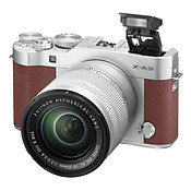 Giá Máy Ảnh Fujifilm X-A3 + 16-50mm II