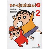 [Download Sách] Shin - Cậu Bé Bút Chì 2 (Bản Đặc Biệt)