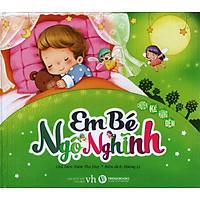 Hình ảnh download sách Chuyện Kể Hằng Đêm – Em Bé Ngộ Nghĩnh
