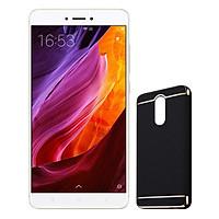 Bộ Xiaomi Note 4X (32GB/3GB) Và Ốp Lưng 3 Mảnh (Đen) - Hàng Nhập Khẩu