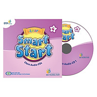 i-Learn Smart Start 4 Class Audio CDs (4)...
