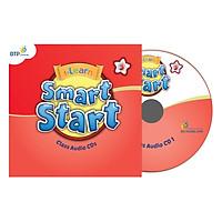 i-Learn Smart Start 5 Class Audio CDs (4)...