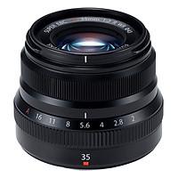 Ống Kính Fujifilm XF 35mm f/2 R WR - Hàng Chính Hãng