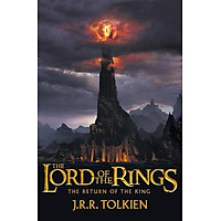 The Return Of The King (The Lord Of The Rings,...