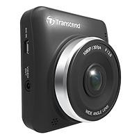 Camera Hành Trình Transcend TS16GDP200M - Đen - Hàng Chính Hãng
