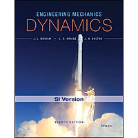Engineering Mechanics: Dynamics, Si Version, 8E