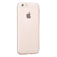 Ốp Lưng Dẻo Iphone 6 / 6S Hoco HOCOIP6-CLR - Trong Suốt...