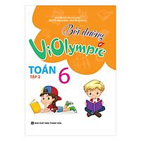 [Download Sách] Bồi Dưỡng Violympic Toán 6 (Tập 2)