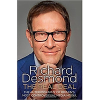 The Real Deal - Paperback