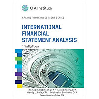 International Financial Statement Analysis, 3E