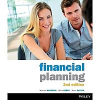 Financial Planning, 2E