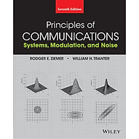 [Download Sách] Principles Of Communications: Systems, Modulation, And Noise, Seventh Edition