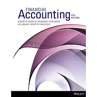 Financial Accounting, 9E