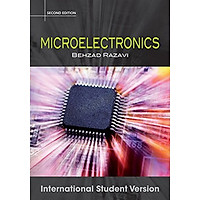 Microelectronics, Second Edition, International Student Version