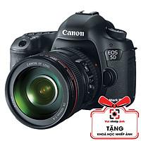 Canon 5D MARK III + EF 24-105mm F/4 IS (Lê Bảo Minh)