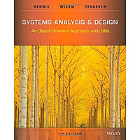 Systems Analysis And Design With Uml Fifth Edition