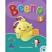 Hình ảnh download sách Beeno 5: Student Book With CD - Paperback