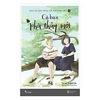 [Download Sách] Dịch Vụ Giao Hàng Của Phù Thủy KiKi - Tập 3