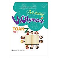 [Download Sách] Bồi Dưỡng Violympic Toán Lớp 7 (Tập 1)