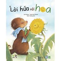 [Download Sách] Lời Hứa Với Hoa