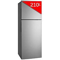 Giá Tủ Lạnh Electrolux ETB2102MG (210L) - Bạc