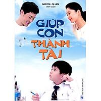 Hình ảnh download sách Giúp Con Thành Tài