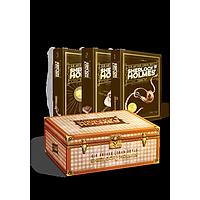 Sherlock Holmes Toàn Tập (3 Tập - Bìa Cứng -...