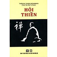 [Download sách] Hỏi Thiền
