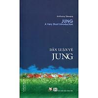 [Download Sách] Dẫn Luận Về Jung