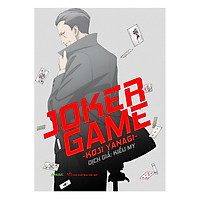 Joker Game - Tập 1