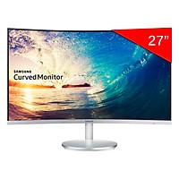 Màn Hình Samsung LC27F591FDEXXV 27 Inch Cuvered FULL HD
