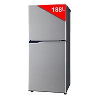 Giá Tủ Lạnh Inverter Panasonic NR-BA228VSVN (188L)