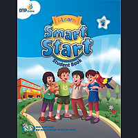 i-Learn Smart Start 1 Class Audio CDs (4)...